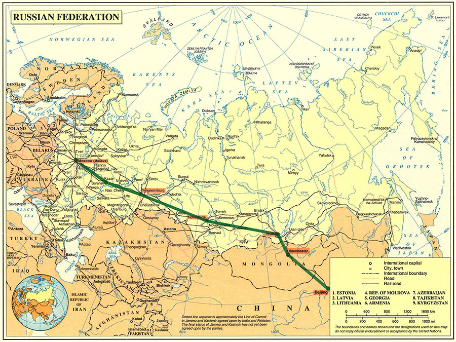 Tsarist Russia Map.Imperial Russian Trans Siberian Train Followme2russiafollowme2russia